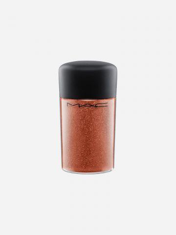 גליטר Copper של MAC