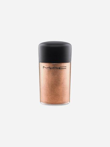 אבקת פיגמנט של MAC