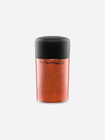 גליטר REF Copper של MAC