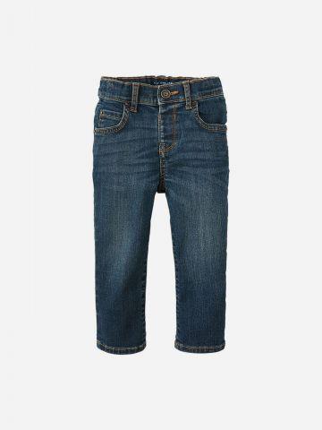 ג'ינס סקיני עם כיסים / N.B-5Y של THE CHILDREN'S PLACE