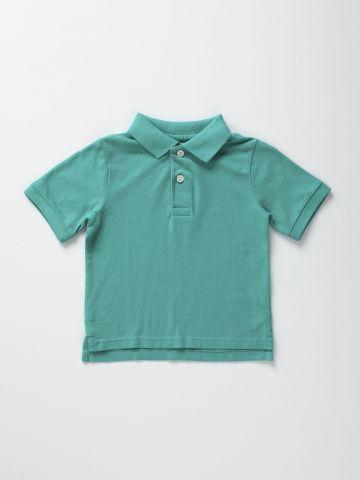 חולצת פולו קלאסית / 9M-4Y של THE CHILDREN'S PLACE