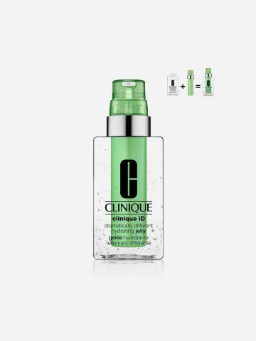 ג'ל לחות 24H לטיפול בעור מגורה - כל סוגי העור DDHJ ACC Irritation של CLINIQUE