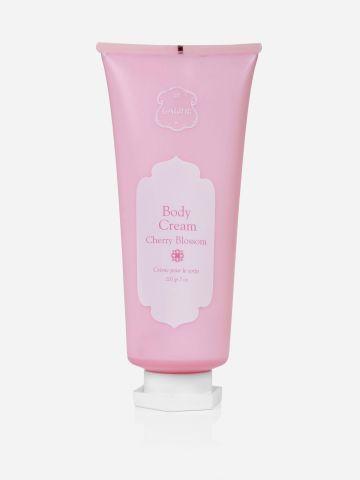 קרם גוף 200 מ״ל Cherry Blossom של LALINE