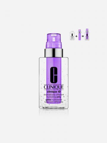 ג'ל לחות 24H לטיפול בקמטים - כל סוגי העור CL ID DDHJ + LINES&WRNKL של CLINIQUE