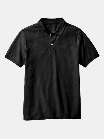 חולצת פולו פיקה / גברים של GAP