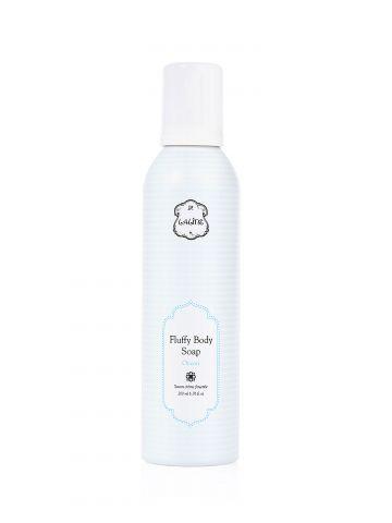 סבון קצפת 200 מ״ל / Ocean של LALINE