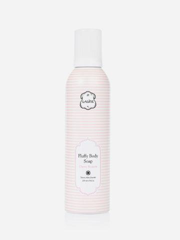 סבון קצפת 200 מ״ל / Cherry Blossom של LALINE