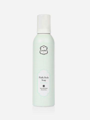 סבון קצפת 200 מ״ל / Frozen Pear של LALINE