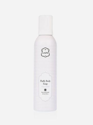 סבון קצפת 200 מ״ל / Violet Amber של LALINE