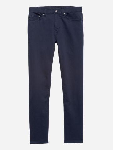 מכנסי Slim-Fit ארוכים / גברים של BANANA REPUBLIC