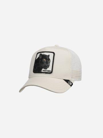 כובע מצחייה עם פאץ' פנתר / גברים של GOORIN BROS