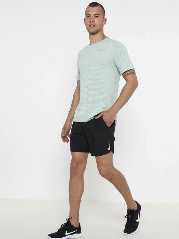 מכנסי ריצה קצרים Challenger / גברים של NIKE