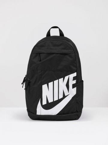 תיק גב עם הדפס לוגו של NIKE