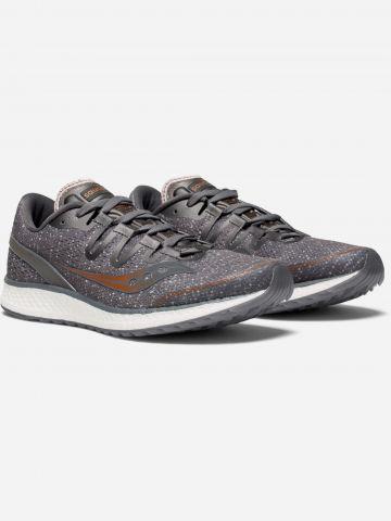 נעלי ריצה Freedom ISO / נשים של SAUCONY