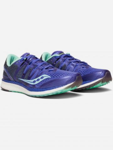 נעלי ריצה Liberty ISO / נשים של SAUCONY