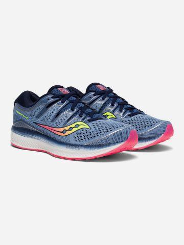 נעלי ריצה  Triumph ISO 5 Wide / נשים של SAUCONY