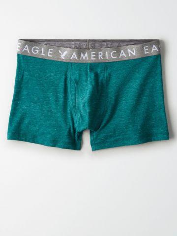 תחתוני בוקסר לוגו / גברים של AMERICAN EAGLE