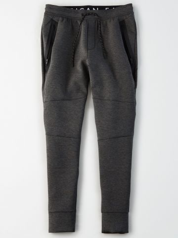 מכנסי טרנינג סקיני עם כיסים / גברים של AMERICAN EAGLE