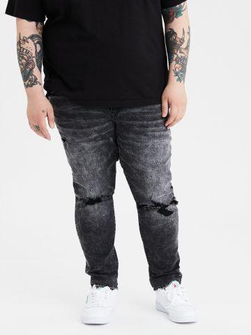 ג'ינס סלים ווש Slim של AMERICAN EAGLE