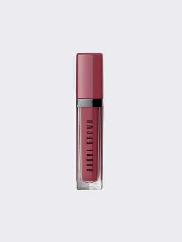 שפתון נוזלי Crushed Liquid Lip 6ml / Smoothie Move של BOBBI BROWN