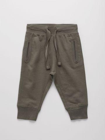 מכנסי טרנינג עם כיסים / 6M-3Y של FOX