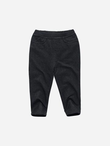 מכנסיים ארוכים דמוי ג'ינס / 3M-3Y של FOX