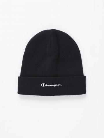 כובע גרב עם קיפול / נשים של CHAMPION
