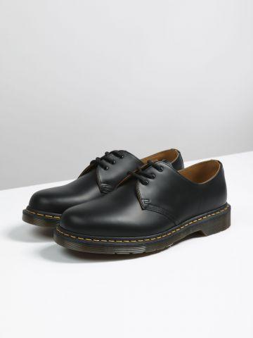 נעלי אוקספורד עור Eye Gibson / גברים של DR.MARTENS