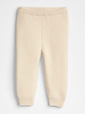 מכנסיים סרוגים / 0M-18M של GAP