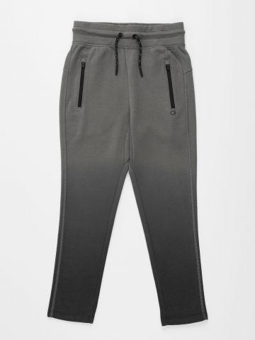מכנסי טרנינג אומברה Fit-Tech / בנים של GAP