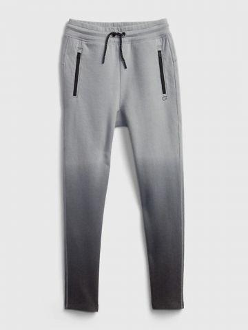 מכנסי טרנינג עם כיסים Fit-Tech / בנים של GAP