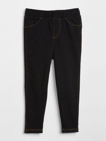 טייץ במראה ג'ינס / 12M-5Y של GAP