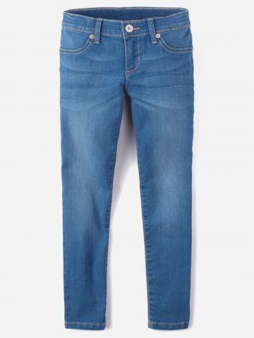 ג'ינס סקיני ווש / בנות של THE CHILDREN'S PLACE