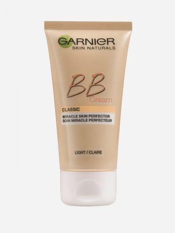 קרם BB בגוון בהיר Miracle Skin Perfector של GARNIER