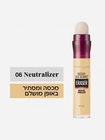 קונסילר Neutralizer 06 / Instant Anti Age Eraser Concealer של MAYBELLINE