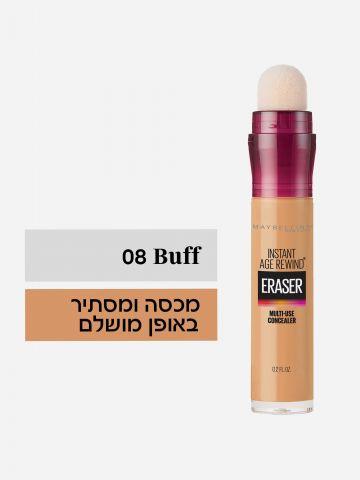 קונסילר Buff 08 / Instant Anti Age Eraser Concealer של MAYBELLINE