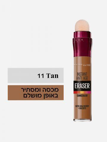 קונסילר Tan 11 / Instant Anti Age Eraser Concealer של MAYBELLINE