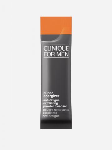 אבקת ניקוי לעור / גברים של CLINIQUE