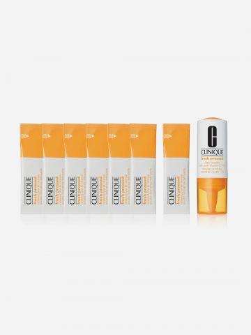 ערכת ויטמין סי Seven Day System With Pure Vitamin C של CLINIQUE