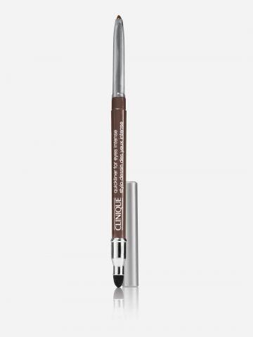 עפרון עיניים Quickliner For Eyes Intense 03 של CLINIQUE