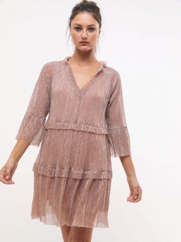 שמלת מיני לורקס קומות של YANGA