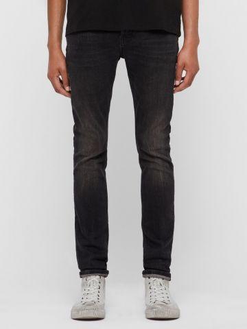 ג'ינס סקיני עם ווש של ALL SAINTS