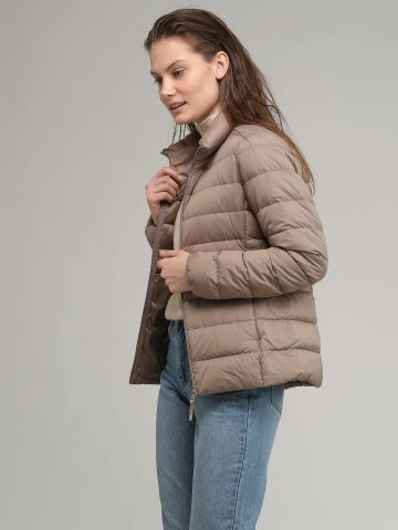 מעיל קווילט Ultra Light Down Jacket של UNIQLO