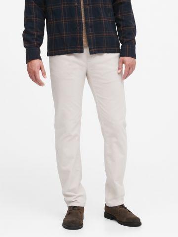 מכנסי Slim-Fit / גברים של BANANA REPUBLIC
