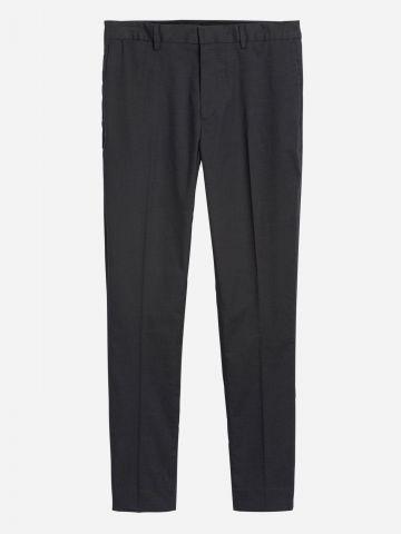מכנסיים מחויטים Slim Core Temp / גברים של BANANA REPUBLIC