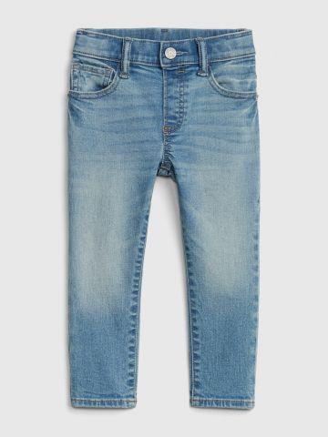 ג'ינס Slim taper / 12M-5Y של GAP