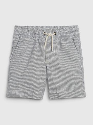 מכנסיים קצרים בהדפס פסים / 12M-5Y של GAP