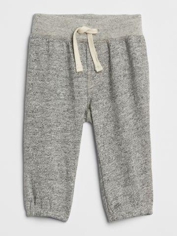 מכנסי טרנינג עם כיס / 0-24M של GAP