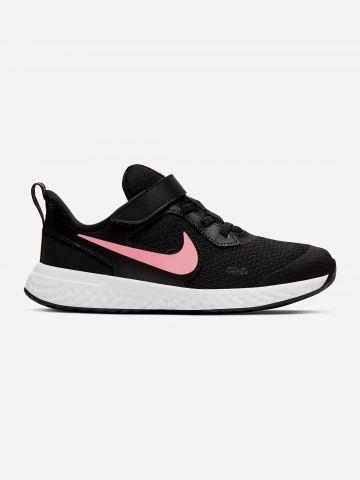 נעלי Revolution 5 / בנות של NIKE