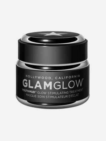 מסכת בוץ לעור זוהר באופן מיידי Youthmud Glow Stimulating Treatment של GLAMGLOW